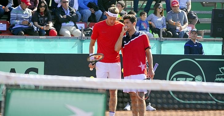 Dobles Copa Davis