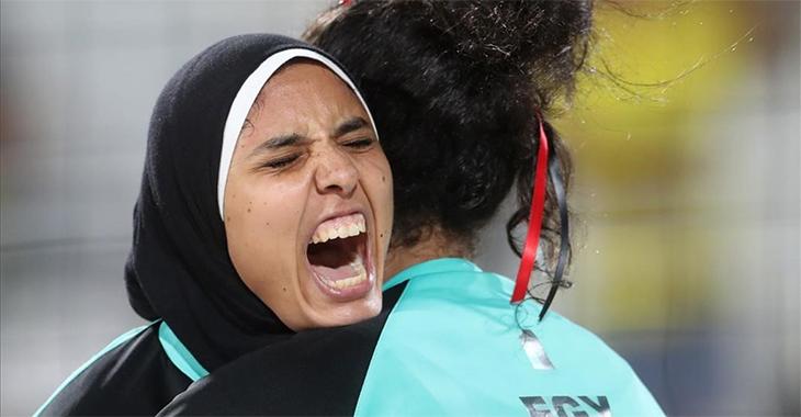 Egipto_JuegosOlimpicos_Cultura