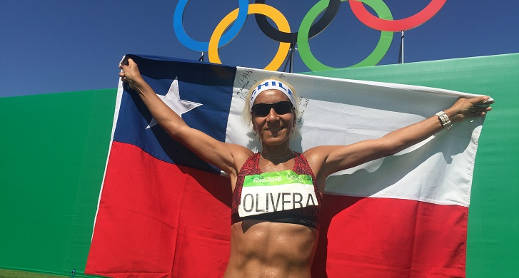 ErikaOlivera_Maraton_JuegosOlimpicos
