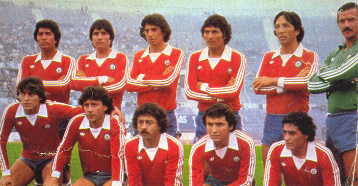seleccionchilena_mundialespana1982
