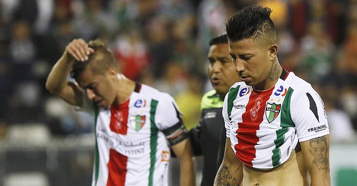 Palestino_SanLorenzo_CopaSudamericana