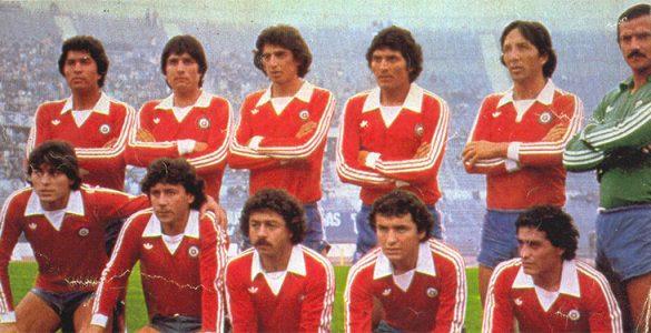 seleccionchilena_1982