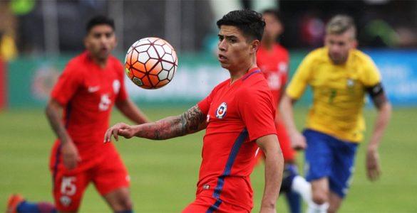 VictorDavila_Chile_Brasil_SudamericanoSub20