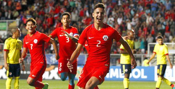 Chile_Colombia_Sub17_Sudamericano