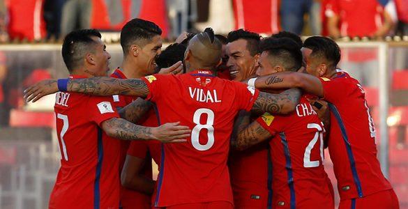 Chile_Venezuela_Clasificatorias