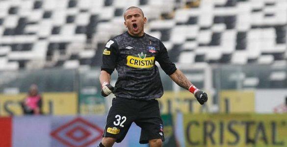 Renny Vega en Colo Colo, Cero Aporte