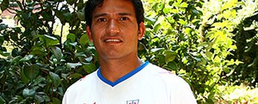 Cero Aporte, Gilberto Palacios, UC