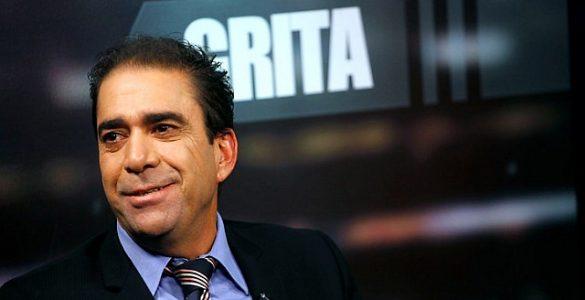 Eduardo Bonvallet
