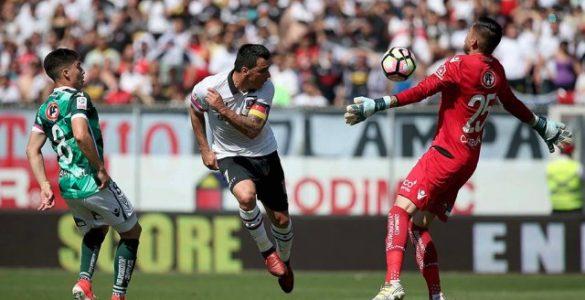 Colo Colo vs Santiago Wanderers